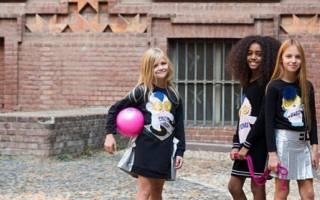 Модная школьная форма 2020-2020 года