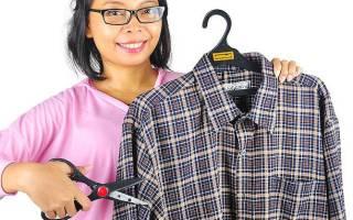 Модные вещи из старой одежды: Лучшие идеи