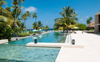 Роскошный пляжный отдых на Мальдивах в 2020 году