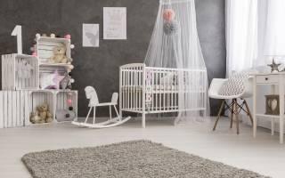 Выбор редакции: мебель и декор для детской комнаты