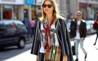 Стильные женские аксессуары. Что модно носить в 2020 году?