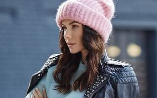 Модные женские шапки: Осень-зима 2020-2020