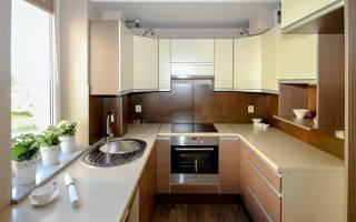 Как сделать кухню красивой и удобной: 4 совета от профессионала