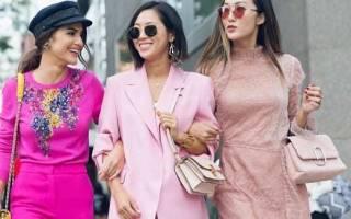 Самые модные цвета лета 2020: яркие и неповторимые оттенки от Pantone