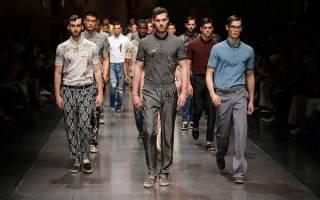 Стиль мужчины 2020. Что носить в этом году?