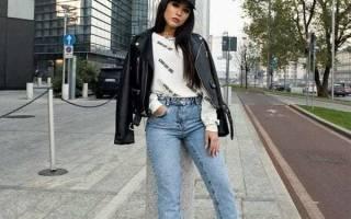 Женские джинсы: тенденции и новинки 2020