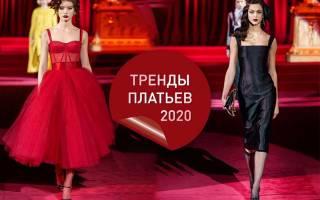 Коллекции весна-лето 2020: лучшее с подиумов