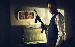 ТОП-10 лучших фильмов про криминал