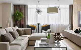 Как оформить гостиную по фэн-шуй: 10 правил создания гармоничного пространства