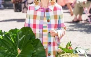 Модные пальто сезон весна