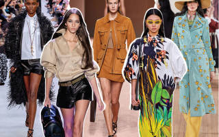 Самые модные коллекции 2020 года