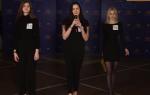 Мисс Россия 2020: новости, жюри, призы и победительница