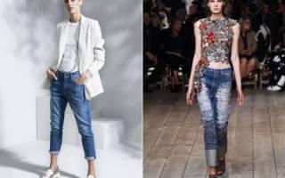 Как сделать потертости на джинсах в домашних условиях своими руками: простые способы