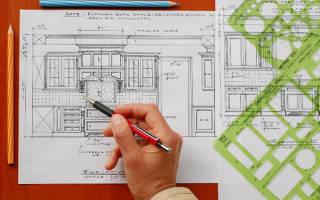 Как спланировать кухню самостоятельно: советы профи