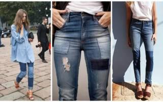 Модные женские джинсы: тенденции, новинки