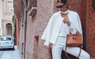 Модные женские сумки 2020 года
