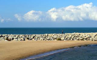 Отдых на Каспийском море 2020 в России и зарубежом