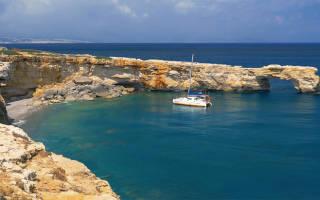 Отдых на Крите в 2020: полезная информация о курорте