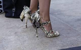 Модные женские туфли 2020: 70+ лучших фото-идей и образов
