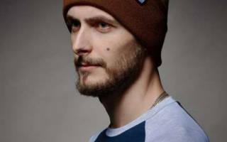 Мужские шапки: актуальные тенденции 2020