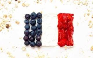 Секрет французской кухни, или Буфет как главный ингредиент