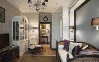 Как расставить мебельв прямоугольной комнате:5 советов от профессионала