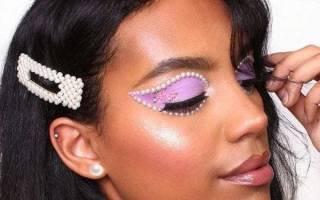 Модный макияж 2020 года. Тенденции и мастер-классы