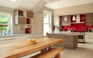 Универсальный подход к уюту: выбираем красивые и прочные пластиковые панели для кухни