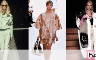 Стиль оверсайз: свобода и комфорт в создании модных образов