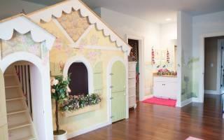 Детские домики: Воплощаем сказку в жизнь