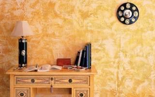 Покраска стен без лишних трат
