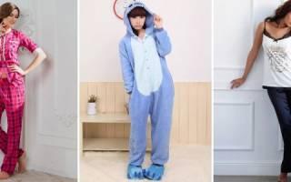 Модные женские пижамы: уютные и стильные фасоны для полноценного отдыха