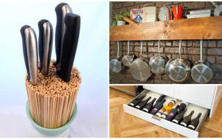 Практичная вещь для кухни