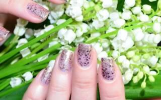 Красивый дизайн ногтей гель-лаком: ТОП-10 трендов Весна-Лето 2020