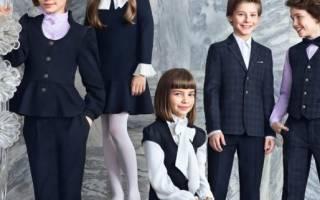Модные школьные брюки: 70 стильных фото-идей для мальчиков и девочек