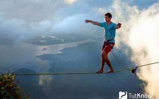 Топ самых рискованных видов спорта и безопасная альтернатива им