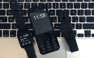 Рейтинг лучших кнопочных сотовых телефонов 2020-2020 года