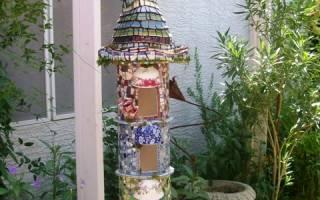 Идеи для создания оригинальных вещей из обычного мусора