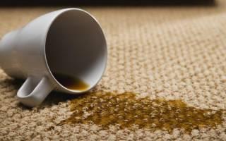 Как и чем вывести пятно от чая с одежды