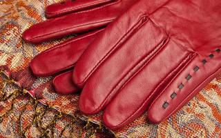 Как правильно ухаживать за кожаными перчатками: чистка перчаток изнутри и снаружи, ежедневный и еженедельный уход