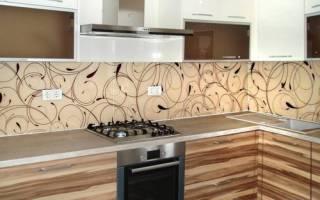 Еще 7 материалов для отделки кухонного фартука: плюсы и минусы