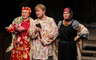 Спектакли 31 декабря 2020 года в СПб: афиша театров, цена на билеты