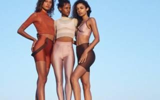 Модные женские спортивные костюмы 2020. Тренды и сочетания