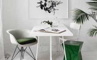 Как выжить в белом интерьере:практичные советы