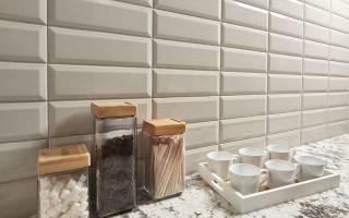 Идеальный кухонный фартук: 14 идей, 17 примеров