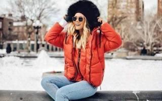 Модные куртки: Тренды