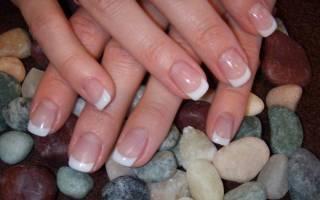 Как снять нарощенные ногти в домашних условиях: мастер-класс и советы профессионалов