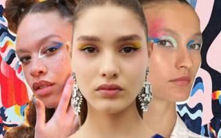 Модный макияж 2020: ТОП-10 стильных идей для весеннего мейк-апа