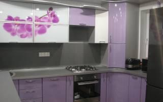 Розовая кухня: 5 смелых решений