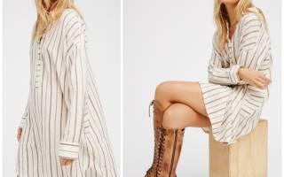 Модные льняные платья: 70 трендовых фасонов из натурального материала